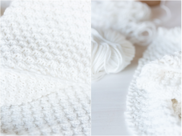 © amalielovesdenmark.com DIY Stricken Babydecke Knitting