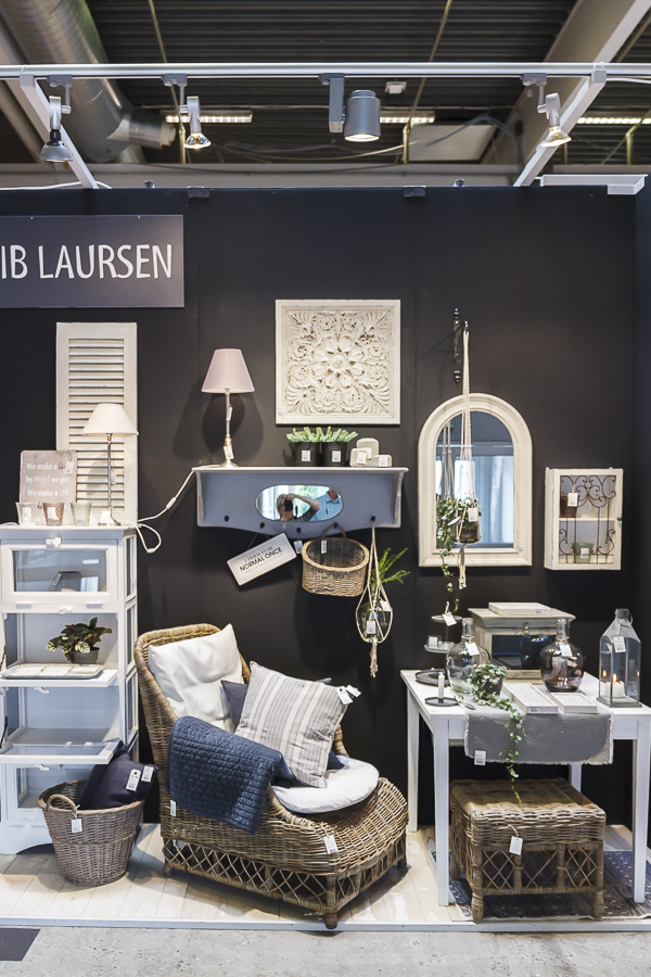 Amalie loves Denmark - Formland Autumn 2015 Messe Fair, Hering, Denmark