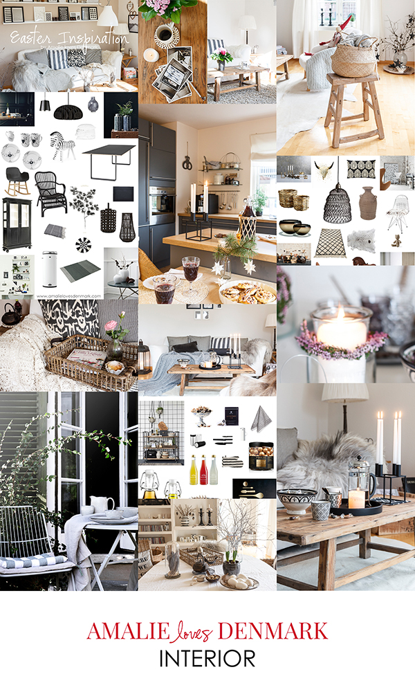 amalielovesdenmark.com Interior Danish Design Inspiration