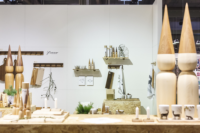 Amalie loves Denmark iNSPIRATION | Formland Messe Herning48